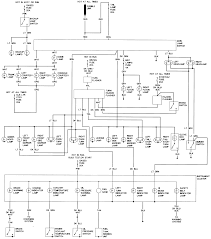 autozone com Chevy Alternator Wiring Diagram 4 chassis wiring 1973 cutlass continued
