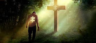 Znalezione obrazy dla zapytania wybieram         jezusa
