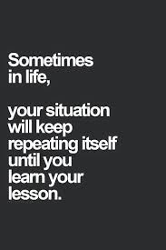 Learn From The Past Quotes Delectable Quotes About Strength Learn Lesson From Your Past Situation Goo