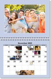Phot Calendar Xl Photo Calendars Custom Xl Photo Calendars Personalized