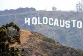 Resultado de imagem para charge holocausto