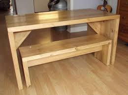 Natural Wood Dining Tables Modern Solid Wood Dining Table Dining Room