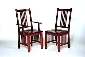 craftsman chair craftsman mission dining chair from furniture craftsman style dining furniture craftsman chairs antique