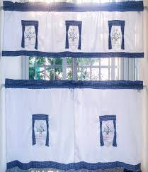 Kitchen Tier Curtains Sets Valance Curtains Chinapricesnet