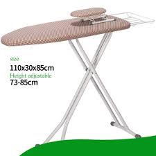 Best Ironing Board Design Amazon Com Fun Life Home Ironing Board Foldable Steel Top