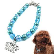 Designer Pet Jewelry Amazon Com Alfie Couture Designer Pet Jewelry Eliza