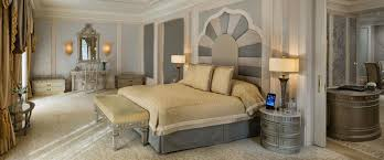 On Suite Bedroom 2 Bedroom Palace Suite Emirates Palace