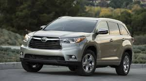 Toyota Highlander: Jalopnik's Buyer's Guide