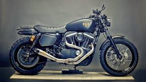 sportster 1200 can be a good harley