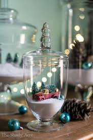 Apothecary Jars Christmas Decorations 100 Lovely Apothecary Jar Ideas Xmas ideas Xmas and Easter 22