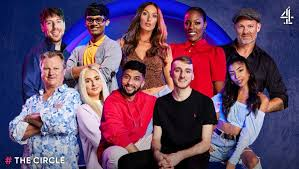 We did not find results for: The Circle 2021 Contestants Meet The Cast Of Players On Series 3 Reality Tv Tellymix