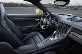 porsche 911 turbo s interior. 8 9 porsche 911 turbo s interior o