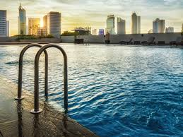 Alivio Suites Kuningan Royal Kuningan Hotel Kuningan Jakarta Indonesia Great