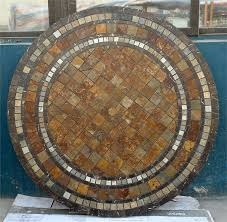 round table tops for