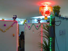 beautiful hanging lamp and lightening decoration idea for home