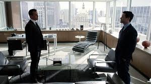 suits harvey specter office. Harvey Specter - My Respect Isn\u0027t Demanded, It\u0027s Earned. Suits Office