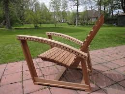 diy modern adirondack chair plan wooden pdf best wood for modern adirondack chair plans pdf