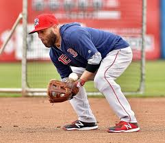 Red Sox second baseman Dustin Pedroia scratched from lineup in Trenton  rehab assignment | Sports | trentonian.com