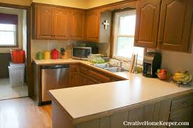 countertops can be magnets for collecting clutter but with these simple kitchen counter organization tips you