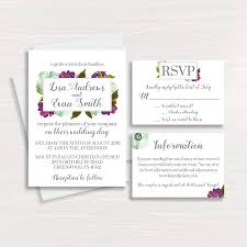 free printable wedding invitation templates for word. free wedding invitations templates printable invitation for word d