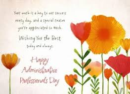 Administrative Professional Days Happy Administrative Professional Day Eastern Illini Electric