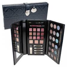 badgequo body collection plete face book makeup set