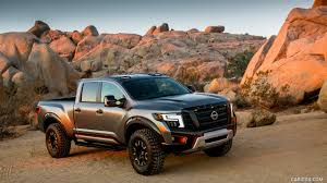 2016 nissan an warrior concept front wallpaper