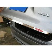 «OEM-Tuning <b>Накладка на кромку</b> крышки багажника, 1 часть ...