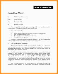 8 9 Examples Of Legal Memorandum Resume