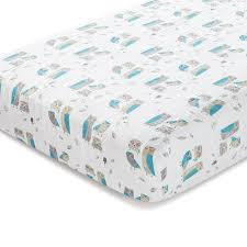 best crib sheets of