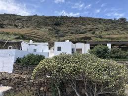 Dammuso Dei Turchi Am Meer Pantelleria