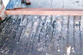 removing adhesive from floor removing linoleum adhesive bungalow removing glue under vinyl flooring removing black adhesive