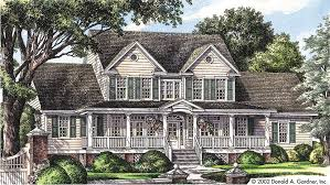 farmhouse house plans and farmhouse designs at builderhouseplanscom old english country cottage plans