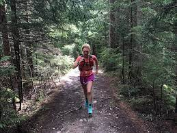 How Navy spouse ultra marathoner kept running during lockdown in Italy
