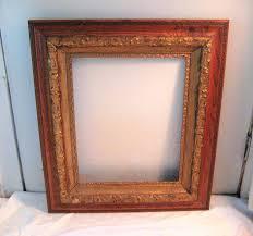 antique wood picture frames. $175.00 Antique Wood Picture Frames