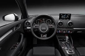 Automotive Database: Audi A3