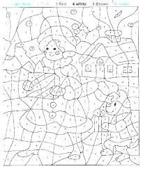 Coloring Pages By Numbers Special Offer Coloring Pages With Numbers