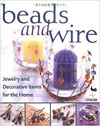 Small Picture Beads and Wire Jewelry and Decorative Items for the Home Ondori