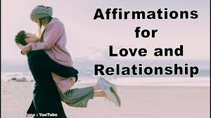 Affirmations for Love and Relationships ...