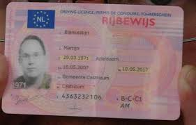 Driving Real License Online Licence Dutch For Fake Passport Neterlands Buy Sale - Drivers
