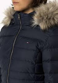 tommy hilfiger womens down quilted coat navy be the first to review this