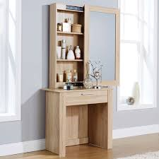 mountrose hobson dressing table with sliding mirror free delivery