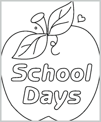 Middle School Coloring Pages Free Coloring Pages For Middle School