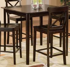 counter height pub table round long bar how to select tall kitchen that perfectly completes your