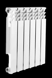 <b>Алюминиевые радиаторы</b> Ogint Delta Plus 350 и 500 ...