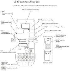01 accord fuse box wiring diagram shrutiradio 1999 honda accord radio fuse location at 1998 Honda Accord Fuse Box Location