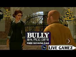 to install bully anniversary edition