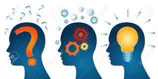 Human Head Problem Analysis Solution Concept Head Problem Solving