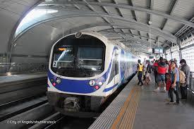bangkok airport link