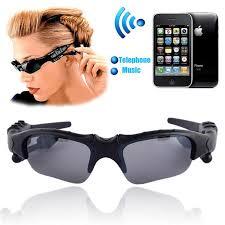 <b>Stereo Bluetooth</b> headset <b>Sunglasses Glasses</b> Shades Play MP3 ...